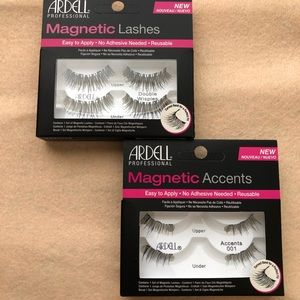 ARDELL Magnetic lashes (2 pairs)